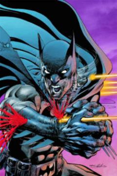 Batman: Odyssey HC