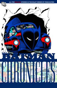 Batman Chronicles Volume 11 TP