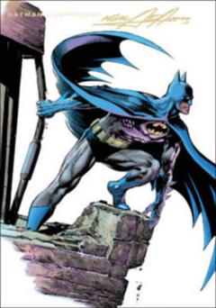 Batman Illustrated by Neal Adams Volume 3 TP