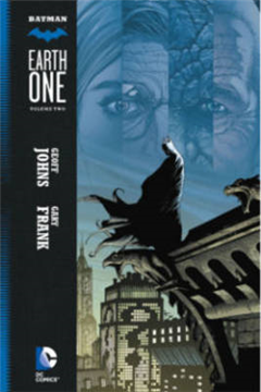 Batman Earth One TP Vol 2