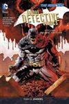 Batman Detective Comics Vol 2: Scare Tactics  The New 52