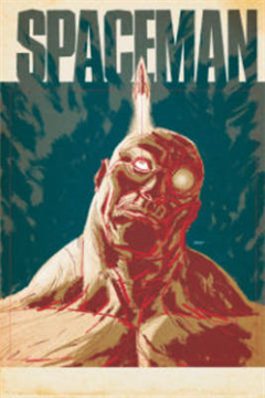 Spaceman TP
