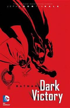 Batman Dark Victory TP New Edition