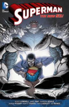 Superman: Doomed HC