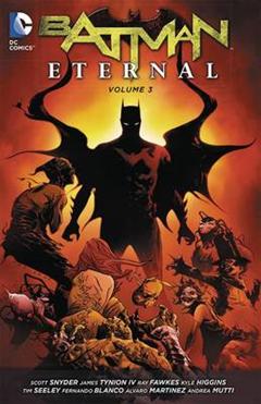 Batman Eternal TP Vol 03
