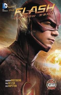Flash Season Zero