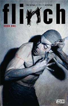 Flinch Book One TP