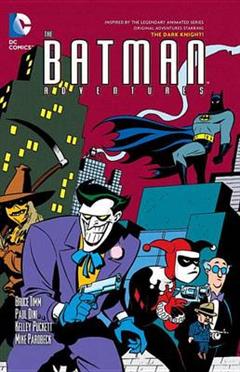 Batman Adventures Vol. 3