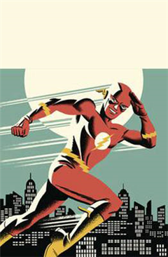 Flash The Silver Age Vol. 1