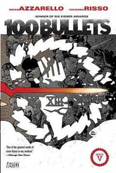 100 Bullets TP Book Five