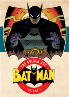 Batman The Golden Age Vol. 1