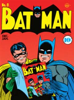 Batman The Golden Age Omnibus Vol. 2
