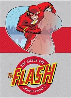 Flash The Silver Age Omnibus Vol. 2