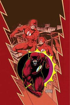 Flash By Mark Waid Book One