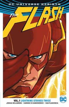 Flash Vol. 1 Rebirth