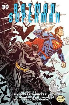 Batman Superman HC Vol 6