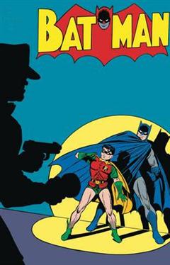 Batman The Golden Age Omnibus Vol. 3