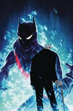Batman Beyond Vol. 3 Wired for Death