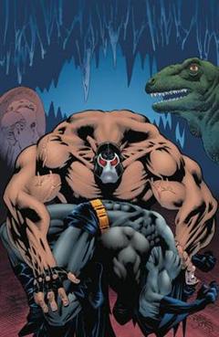 Batman Knightfall Omnibus Vol. 1
