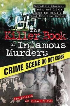 Killer Book of Infamous Murders