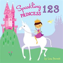 Sparkling Princess 123