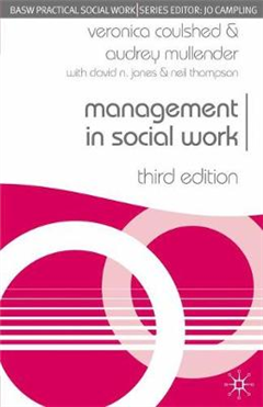 Management in Social Work