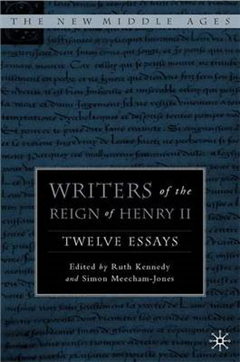 Writers of the Reign of Henry II: Twelve Essays
