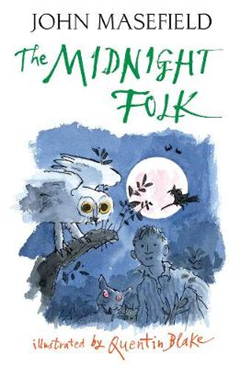 Midnight Folk