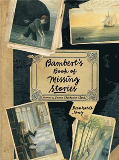 Bambert's Book of Missing Stories