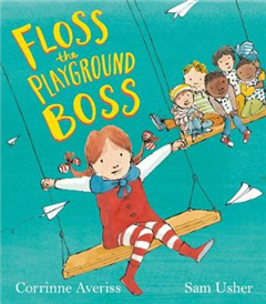 Floss the Playground Boss