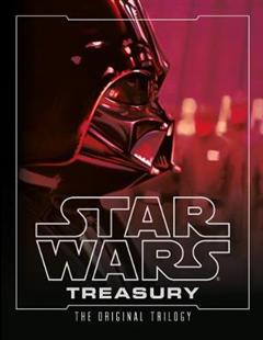 Star Wars: Treasury: The Original Trilogy