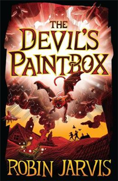 The Devil\'s Paintbox