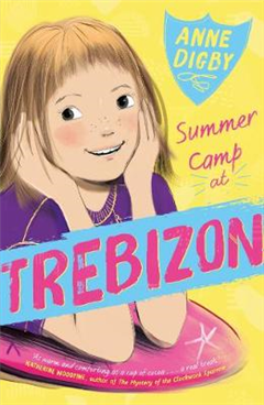 Summer Camp at Trebizon