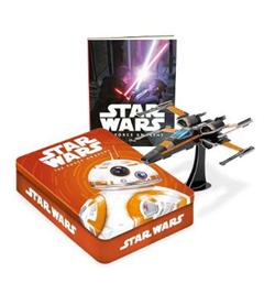 Star Wars: The Force Awakens Tin