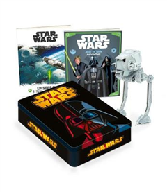 Star Wars: Return of the Jedi Tin