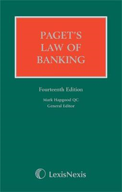 Paget\'s Law of Banking
