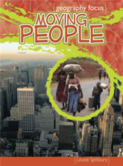 Moving People: migration and settlement
