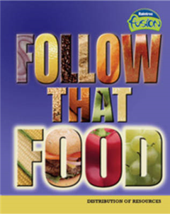 Follow That Food!