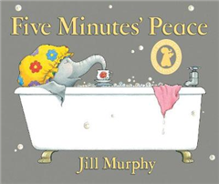 Five Minutes\' Peace