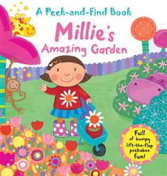 Millie's Amazing Garden