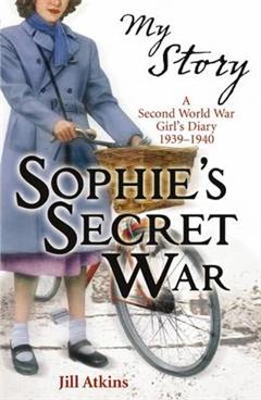 Sophie\'s Secret War