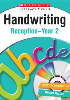 Handwriting Reception-Year 2