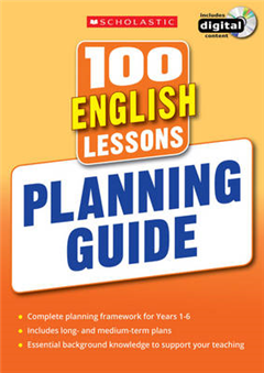 100 English Lessons: Planning Guide