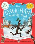 The Stick Man Activity Book