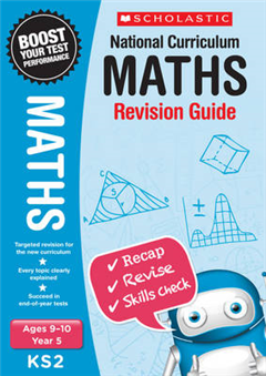 Maths Revision Guide - Year 5