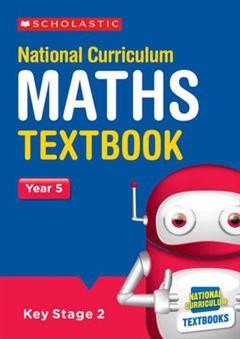 Maths Textbook Year 5