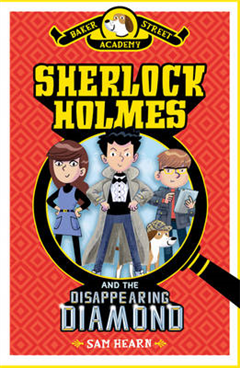 Baker Street Academy: Sherlock Holmes and the Disappearing D