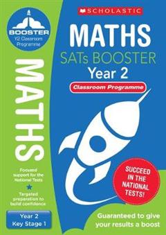 Maths Pack (Year 2) Classroom Programme