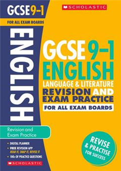 English Language and Literature Revision and Exam Practice B