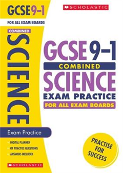 Combined Sciences Exam Practice Book for All Boards